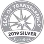 2019 Guidestar Seal of Transparency