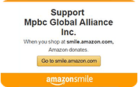 AmazonSmiles for Metaplastic Breast Cancer Global Alliance
