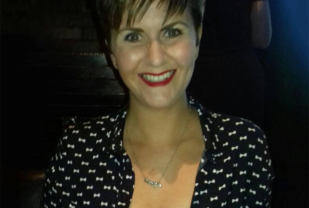 Claire Innes Member Story Spotlight