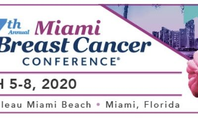 37th Annual Miami Breast Cancer Conference March 2020